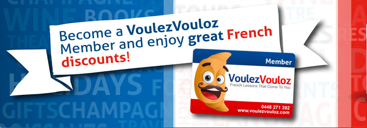French lessons Melbourne
