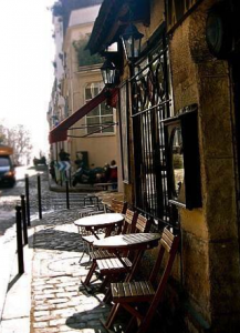 Paris Bed and Breakfast 3
