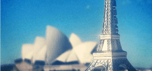 Learn French in Sydney