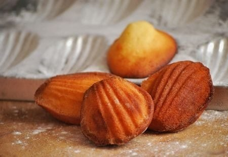 Recipe: How to make the perfect madeleine