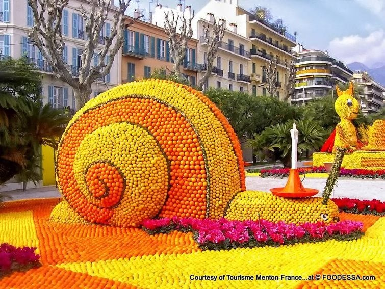 12 Colourful French Festivals you don't want to miss