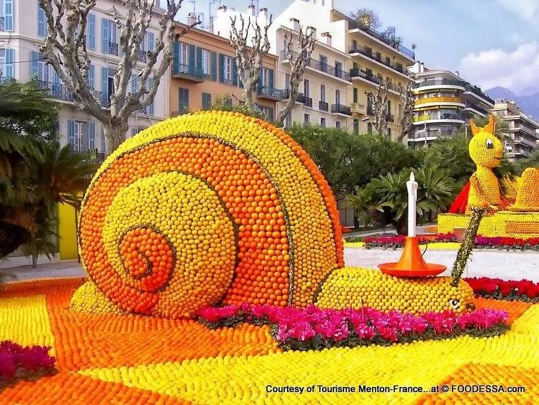 Festival de citron