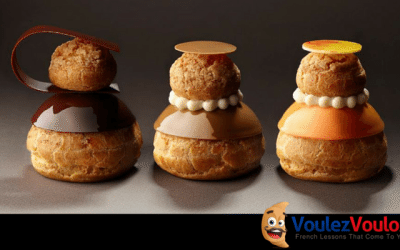 Five French cakes you've NEVER tried!