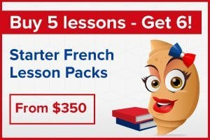 French Lessons for Kids