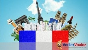 13 things you never knew about France with Voulez Vouloz