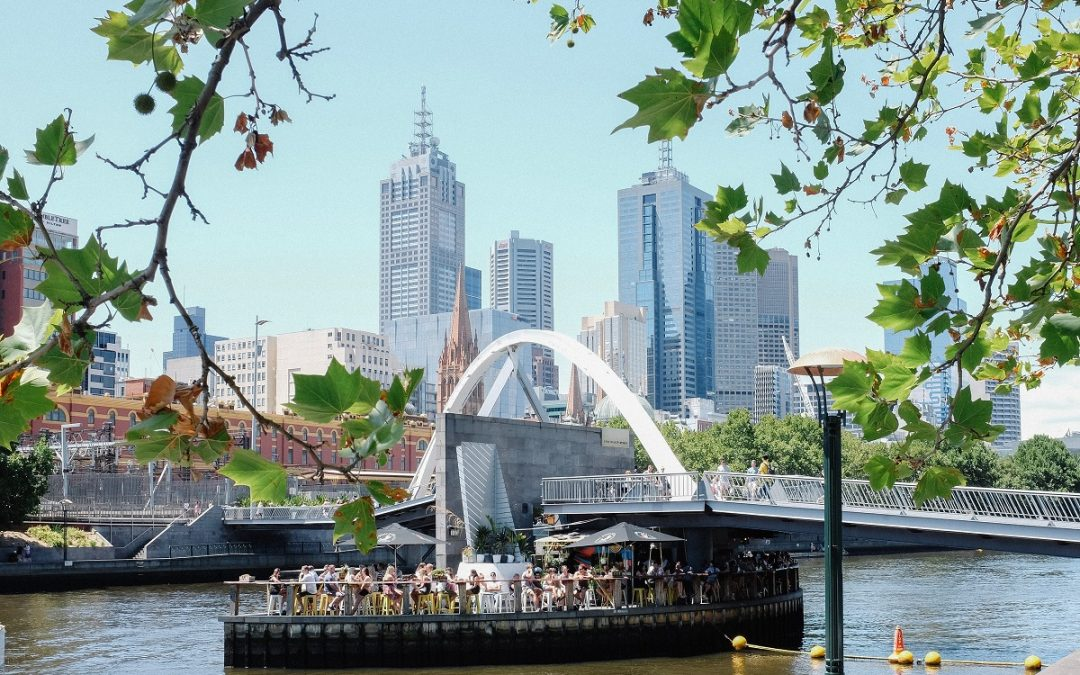 7 marvelous Melbourne eateries you must try
