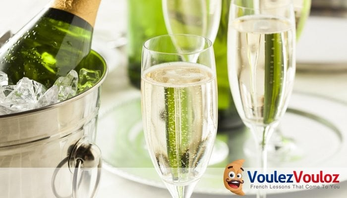 Champagne - 7 Questions Answered